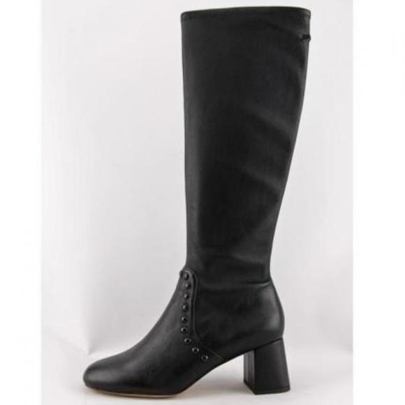 0df8eef514a Coach Britney Knee-High Boot